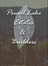 Powell Lake Estates & Builders
